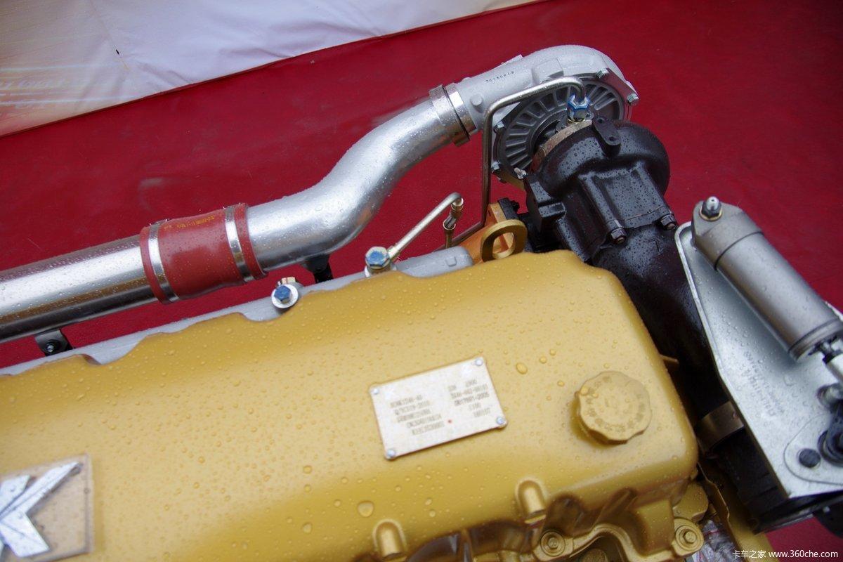 玉柴yc6k12-40系列发动机图片