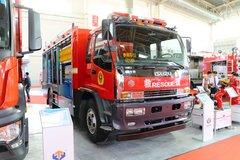 供气消防车