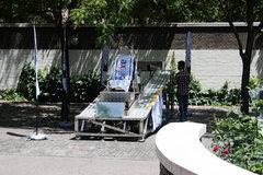 2014瑞典驻华使馆零伤亡研讨会