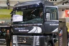 IAA 雷诺卡车图片