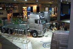 德国汉诺威车展(IAA)
