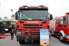2104中国国际应急救灾装备技术展