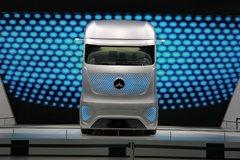 IAA 2014德国汉诺威商用车展