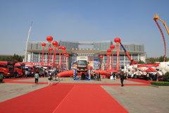 2010年济南国际卡车展