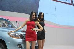 2010第八届广州国际车展
