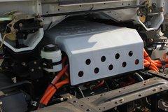 凯马 凯捷 4.5T 4.2米单排纯电动轻卡