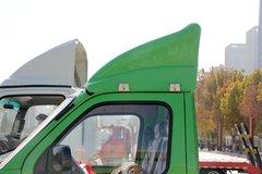 凯马 W01 3.5T 3.5米纯电动厢式微卡