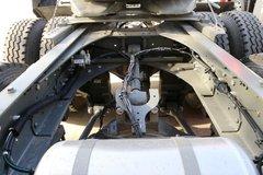 重汽豪瀚J7G 360马力 6X4牵引车