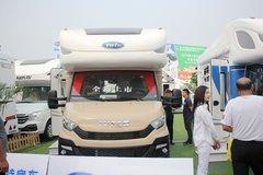 2018北京国际房车展