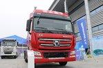 漢风G7 500马力 6X4牵引车