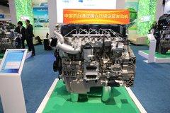 玉柴YCK08系列柴油发动机