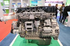 玉柴YCK11系列柴油发动机