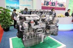 玉柴YCK15N系列天然气发动机