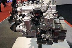 潍柴WP3N系列气体发动机
