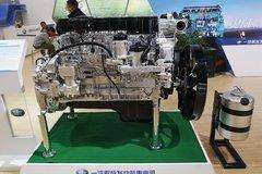 锡柴CA6DK-E6系列柴油机