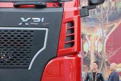 陕汽轩德X3L 560马力 6X4牵引车(国六)