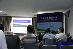 中国国际汽车零部件展(9月8日)