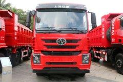 杰卡C500 350马力 8X4自卸车