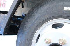 凯马 凯捷M6 160马力 4.2米单排栏板轻卡