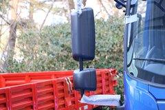凯马 凯捷HM6 4X2 3.83米自卸车(国六)