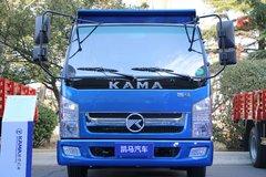 凯马 GK8福运来 87马力 3.45米自卸车
