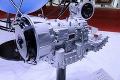 FC8A120液力自动变速器