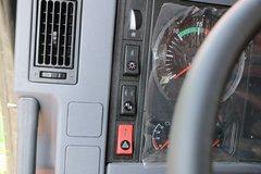 陕汽 德龙F3000 375马力 6X4 4.05方混凝土搅拌车