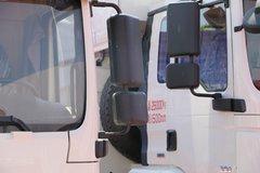 陕汽重卡 德龙L3000 4X2纯电动车厢可卸式垃圾车