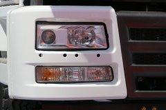华菱重卡 345马力 8X4 7立方混凝土搅拌车