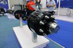 BPW KH系列 360制动器车轴