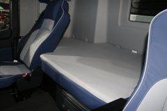 福田 欧曼EST 560马力 6X4 AMT自动挡牵引车(国六)
