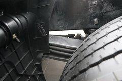 杰虎H6 4X2 燃料电池专用车底盘(国六)