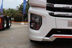 杰狮H6 6X4 纯电动牵引车