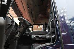 杰狮C6重卡 440马力 6X4 LNG AMT自动挡牵引车(国六)