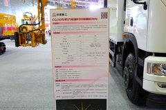 东风 华神 4X2 车载式隧道衬砌质量检测车