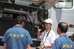 2012沃尔沃卡车驾驶员公开课(3月-7月)