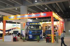 2012广州国际商用车展览会