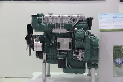 2013北京内燃机展