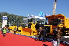 BICES 2013第十二届北京工程机械展