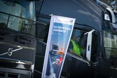 2013沃尔沃卡车节油大赛