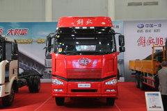 2013中国国际商用车展