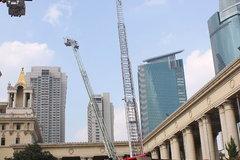 2013上海国际消防展