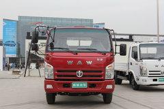 五征奥驰A3 自动挡载货车
